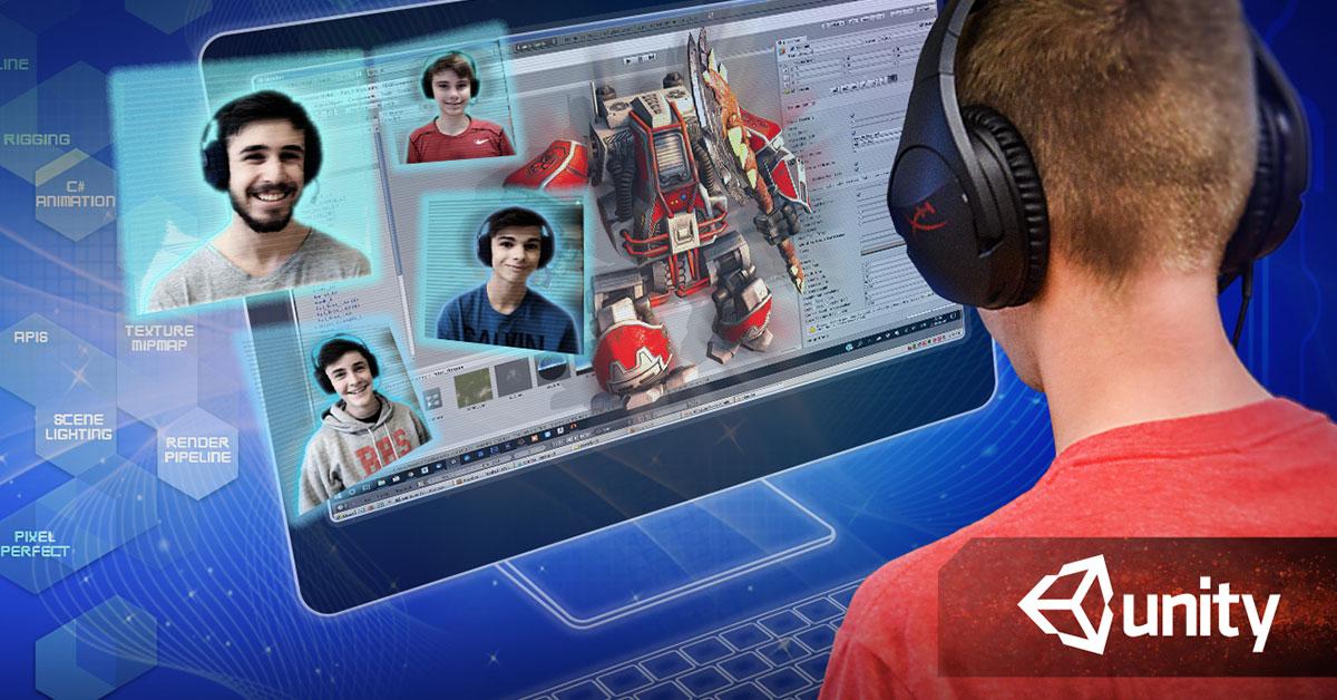 Best Kid&teen friendly Online Activities - cover