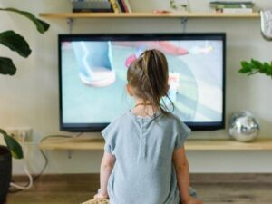 Pourquoi est-il important de réduire le temps d'écran de mes enfants ?